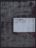 Decoded/Black 1 by Terri Fridkin