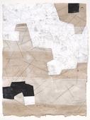 mixed media, contemporary print, handmade paper