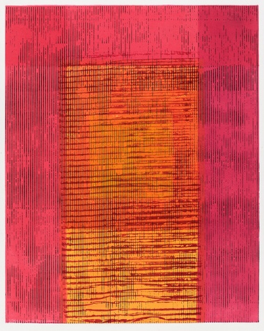 Decoded 1 by Terri Fridkin