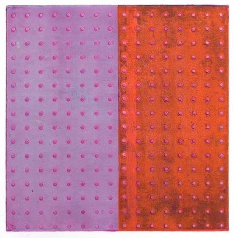 Terri Fridkin - My Better Half - Monoprint on BFK Rives
